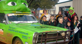 About East Narrogin Primary School