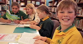Contact East Narrogin Primary School